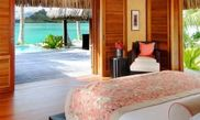 St Regis Resort Bora Bora