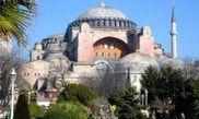 Hagia Sophia - Basilica di Santa Sofia