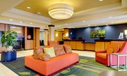 Hotel Marriott Fairfield Inn & Suites Ottawa Starved Rock Area