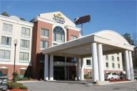 Holiday Inn Express Hotel & Suites Birmingham-Irondale East