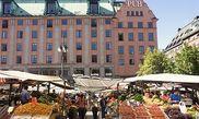 Hotel Scandic Kungsgatan