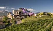 Hotel Marqus de Riscal 