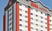Hotel Ibis Vitoria Praia Do Canto