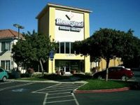 Homestead Studio Suites San Jose - Mountain View