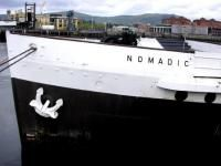SS Nomadic