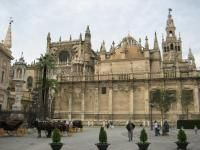 Catedral de Sevilla