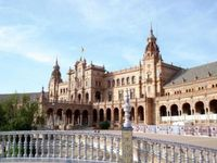 Plaza de Espaa