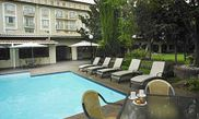 Hotel Southern Sun Garden Court O R Tambo International Airport