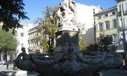 Place Estrangin-Pastré