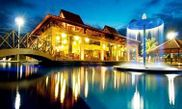 Hôtel Mussulo Resort By Mantra