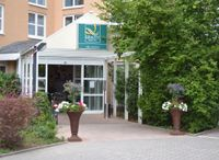 Quality Hotel Erlangen