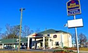 Best Western Fairwinds Inn & Suites