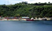 Port of Port Vila