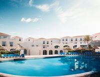 SENTIDO Mitsis Laguna Beach Resort & Spa