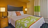 Hotel Fairfield Inn & Suites Charleston Airport - Convention Center