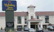 Hotel Holiday Inn Express Valley - Lanett