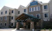 Hotel Staybridge Suites Colorado Springs-Air Force Academy