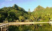Hotel Linareva Moorea Beach Resort