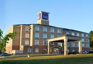 Sleep Inn & Suites Harrisburg