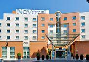 Novotel Roma La Rustica
