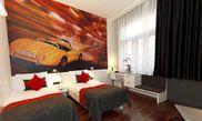 Hotel Bohem Art