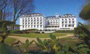 Hotel Upstalsboom Hotelresidenz & Spa Kühlungsborn