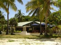 Lomani Island Resort