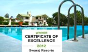 Hotel Swaraj Resorts