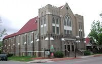 Highlands United Methodist Church