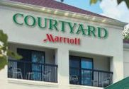 Mariott Courtyard Panama MetroMall