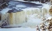 Tahquamenon Falls State Park 