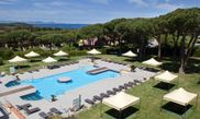 Htel Golf Hotel Punta Ala