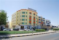 Al Thabit  Apartment