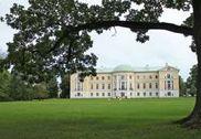 Mežotnes Palace