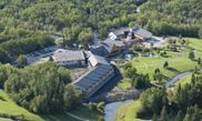 Hotel Lakeview Resort Hecla