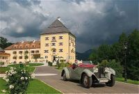 Schloss Fuschl A Luxury Collection Resort & Spa Fuschlsee-Salzburg