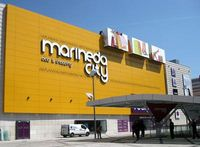 Marineda City