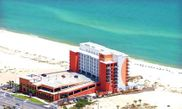 Hotel Hampton Inn & Suites Orange Beach - Gulf Front