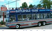 Battlefield Bus Tours