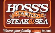 Hoss's Family Steak & Sea House 