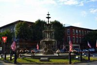 Memorial Square Chambersburg
