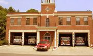 Stroudsburg Fire Department Station 38