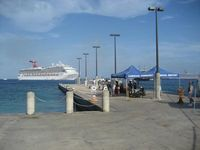 Port of Cayman Islands