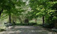 Parque floral de Burdeos-Lago