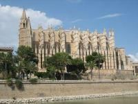 La Seu Palma Cathedral