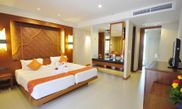 Hôtel Rawai Palm Beach Resort