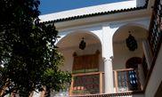 Hotel Riad Granvilier
