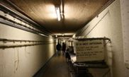 Secret Nuclear Bunker 