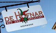 Hotel De Hofnar Roermond