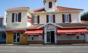 Hotel Les Italiens